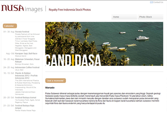 Royalty Free Stock Photo Indonesia Images